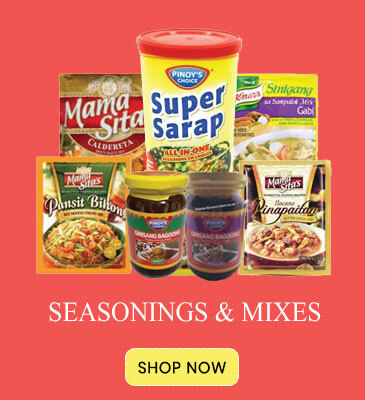 Seasoning and mixes