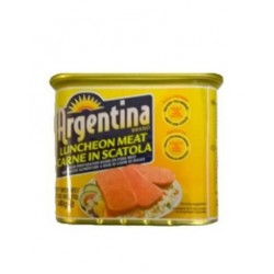 Pork Luncheon Meat 340g. (Argentina)