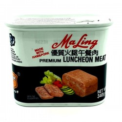 Pork Luncheon Meat 340g. (Maling)