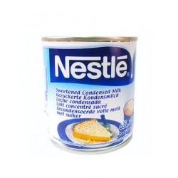 Sweetened  Condensed Milk 397g. (Nestle)