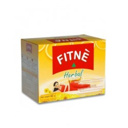 HERBAL TEA 15 sachets (FITNE)
