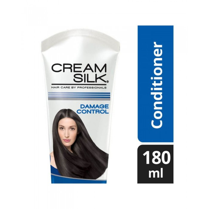 Conditioner - Damage Control (Blue) 180ml. (Creamsilk)