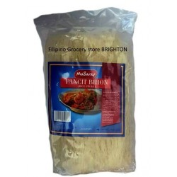 Pancit Bihon (Rice Sticks) 454g. (MaSarap)