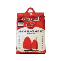 Fragrant Jasmine Rice 11kg (10+1kg FREE) (Sailing ...