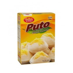 Puto Mix (White King) 400g.