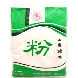 Glutinous Rice Flour 400g. (Chang)