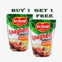 Spaghetti Sauce Sweet Style 560g. (Del Monte)