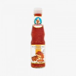 Sweet Chili Sauce 350g. (Healthy Boy)