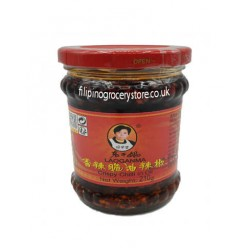 Crispy Chili in Oil 210g (Lao Gan Ma)