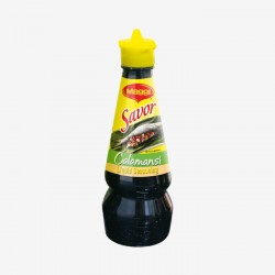 Liquid Seasoning Calamansi Savour 130mls. (Maggi)