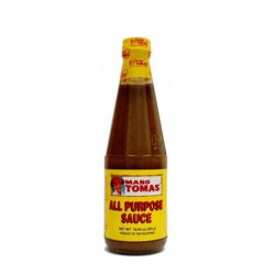 Mang Tomas All purpose Roast Sauce Regular 550g. LARGE