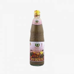 Preserved Ground Fish Sauce 730ml. (Pantai)