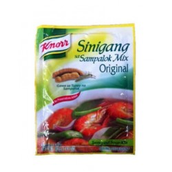 Sinigang Sampalok Mix Original 44g. (Knorr)