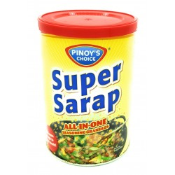 All-in-one Seasoning 200g. (Super Sarap)
