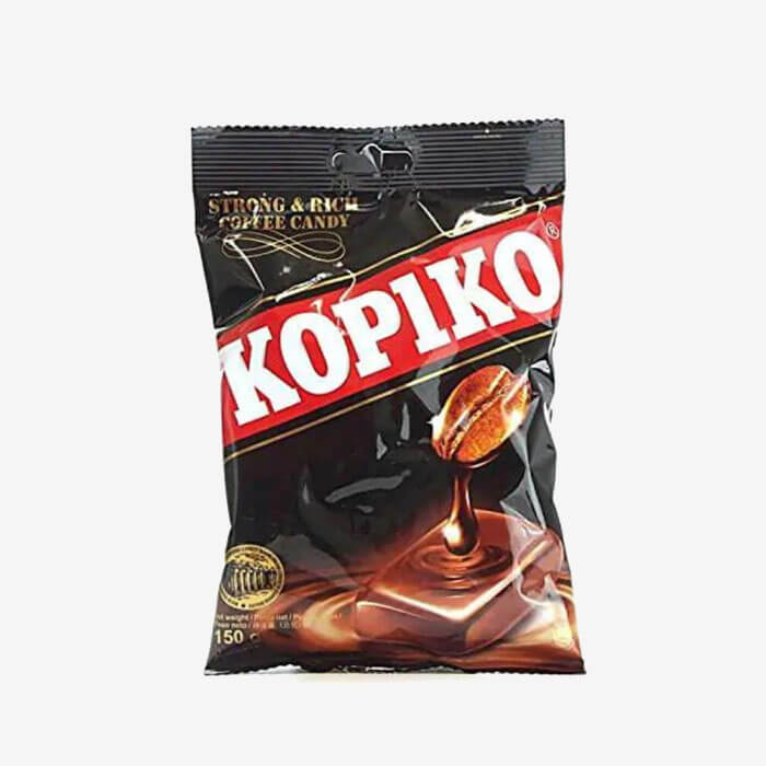 Coffee Candy 150g. (Kopiko)