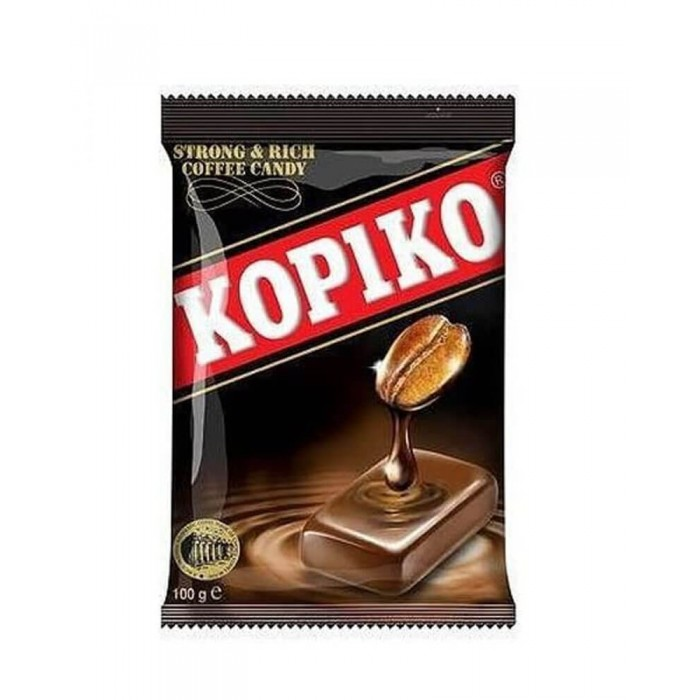 Coffee Candy Original Flavour 100g. (Kopiko)