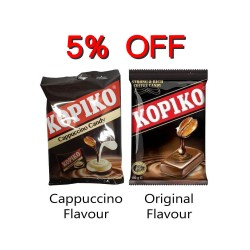 Kopiko Coffee Candy Special offer
