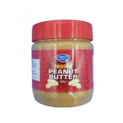 Peanut Butter Smooth 340g. (Lady's Choice)
