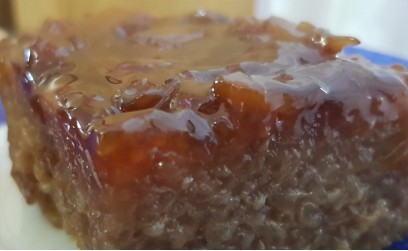 Biko Recipe – Sticky Rice Cake